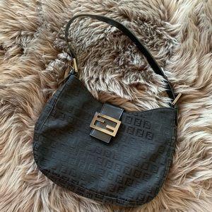 Authentic Fedi shoulder bag